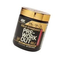 Optimum Nutrition Gold Standard Pre-Workout, Watermelon, 12.