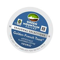 Green Mountain *Limited Edition* GOLDEN FRENCH TOAST