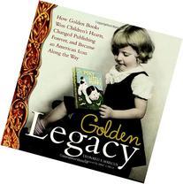 Golden Legacy: How Golden Books Won Children's Hearts,