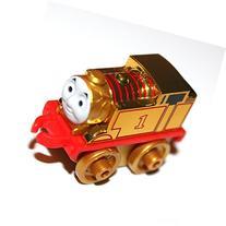 Golden Thomas Mini Train - 2015 Special Edition Metallic