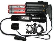 NEW Goldjoy-Super Bright UltraFire 501B CREE XM-L T6 LED