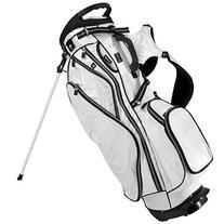 Orlimar Golf 2015 OS 7.8+ Stand Bag, White