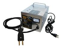 DPI Golf Cart Charger 36V 18A with CrowFoot Connector