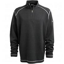 Ping Golf Men's French Rib Pullover