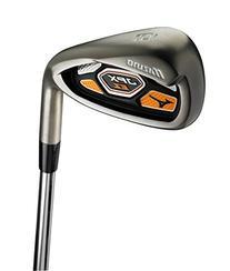 Mizuno Golf JPX-EZ Club Iron Sets, Steel, Stiff, Right Hand