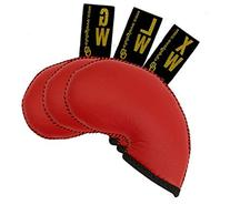 Club Glove Golf 3 Piece Regular Gloveskin Iron Covers