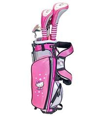 Hello Kitty Golf Junior Set