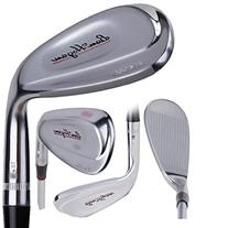 Ben Hogan Golf Men's TK1551TVS Gap Wedge, Right Hand, Steel