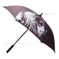 Only Love Golf Umbrella, Straight Bar Personality Golf