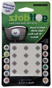 Golfdotz Targets