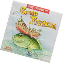 Gone Fishing by Gary Patterson 2014 Wall