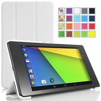 MoKo Google Nexus 7 2013 FHD 2nd Gen Case - Ultra Slim