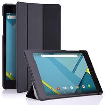MoKo Google Nexus 9 Case - Ultra Slim Lightweight Smart-