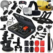 Xtech Car Mount and Motorcycle Accessory Kit