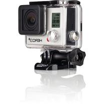 GoPro HERO3+ Silver Edition Camera HD Camcorder With 2