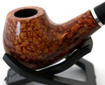 """Gorgeous 5.5"""" Tobacco Wooden Pipe"""