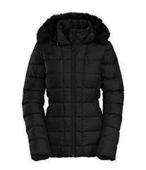 The North Face Women's Gotham Down Jacket New 2014
