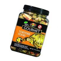 Zoo Med Gourmet Tortoise Food 7.25 Oz