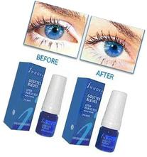 2 x Innoxa Gouttes Bleues French eye drops 2 x 10 ml