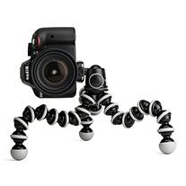Joby GorillaPod SLR Zoom Tripod with Ball Head Bundle for