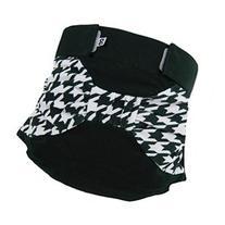 gDiapers gPants Great Big Bow Medium Reusable Diaper - Black