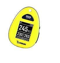 Izzo Swami Sport GPS Golf Rangefinder