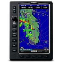 Garmin GPSMAP 696 Color Portable Aviation GPS