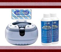 Bogue Systems Professional Grade Ultrasonic Jewelry Cleaner