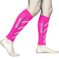 Meister Graduated 20-25mmHg Compression Running Leg Sleeves