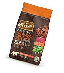 Merrick Grain Free Real Texas Beef & Sweet Potato Dry Dog