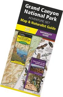 Grand Canyon National Park Adventure Set