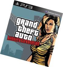 Grand Theft Auto: Liberty City Stories  - PS3