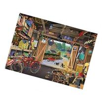 Grandpas Garage 300 Piece Large Format Puzzle by
