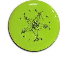 Discraft Grateful Disc Freesyle Sky Styler