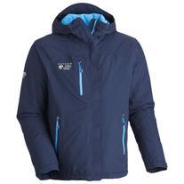 Mountain Hardwear Gravitor Jacket, Collegiate Navy, XX-Large