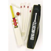 Gray Nicolls T20 Cricket Set, Size 6