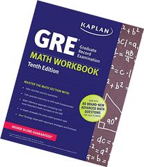 GRE® Math Workbook