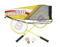 Wilson Kid's All Great Badminton Kit