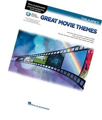 Great Movie Themes: For Trumpet Instrumental Play-along