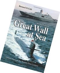 The Great Wall at Sea, 2nd Edition