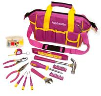 GreatNeck 21043 32-Piece Essentials Around the House Tool