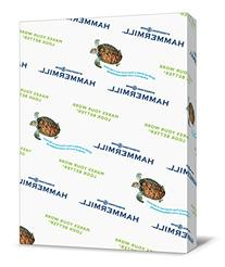Hammermill Colors Green, 20lb, 8.5x11, 500 Sheets/1 Ream