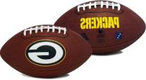 NFL Game Time Full Regulation-Size Football