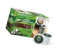 Green Mountain Coffee Roasters Gourmet Single Cup Coffee