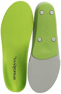 Superfeet GREEN Full Length Insole, Green, xx-Large G: 13.5