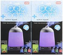 Green Air Mist Spa Vapor Diffuser-1 Each