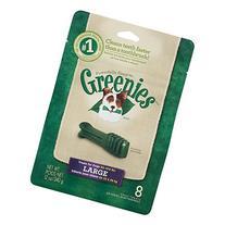 Greenies Treat Pak Dog Treats