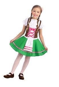 Forum Novelties Gretel Costume, Large
