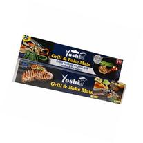 Yoshi Grill & Bake Mats, 2 ea