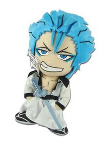 Bleach Grimmjow 8'' Plush